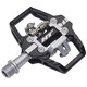 HT Enduro Race T1 Pedals black